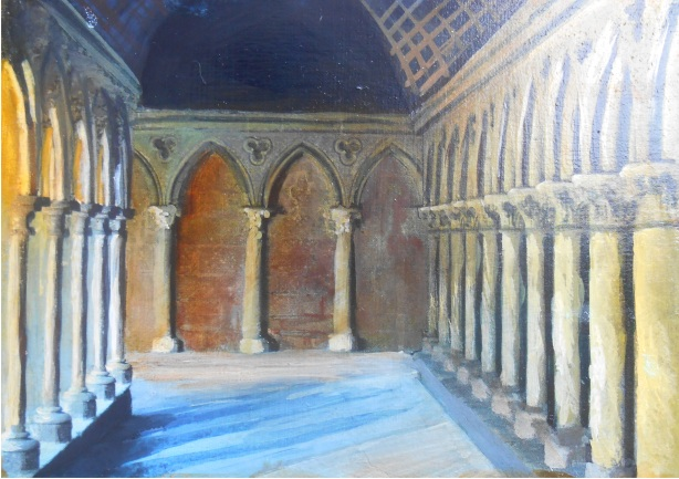 SOLD Arches 2