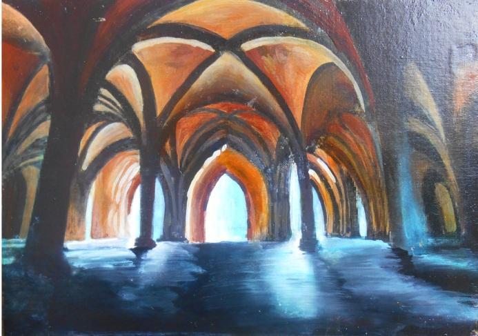 Glasgow Arches